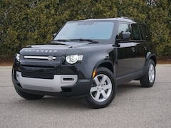 New 2020 Land Rover Defender S SUV in Macomb, MI
