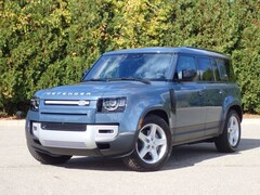 New 2020 Land Rover Defender HSE SUV L2017065 in Macomb, MI