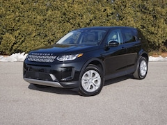 New 2021 Land Rover Discovery Sport S SUV in Macomb, MI