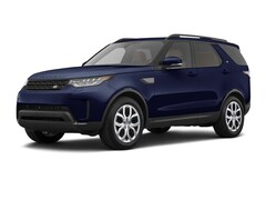 New 2019 Land Rover Discovery SE SUV K2406348 in Macomb, MI