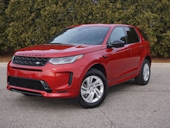 Demo 2020 Land Rover Discovery Sport S R-Dynamic SUV for sale in Macomb, MI
