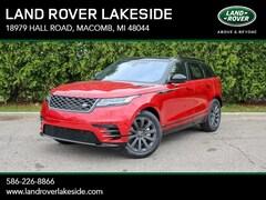 New 2019 Land Rover Range Rover Velar R-Dynamic SE SUV KA226208 in Macomb, MI