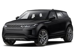 New 2020 Land Rover Range Rover Evoque SE SUV LH018772 in Macomb, MI