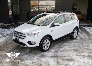 2018 Ford Escape SEL - 4WD SUV
