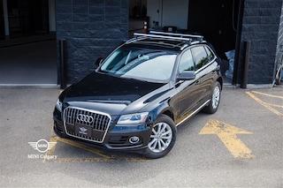 2014 Audi Q5 2.0 8sp Tiptronic Progressiv Sunroof | Bluetooth | SUV