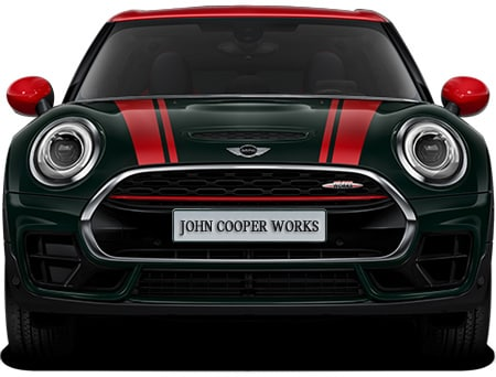 2020 MINI ALL4 CLUBMAN JCW | MINI EDMONTON