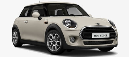 MINI Cooper 3 Door Trim Levels | MINI Edmonton