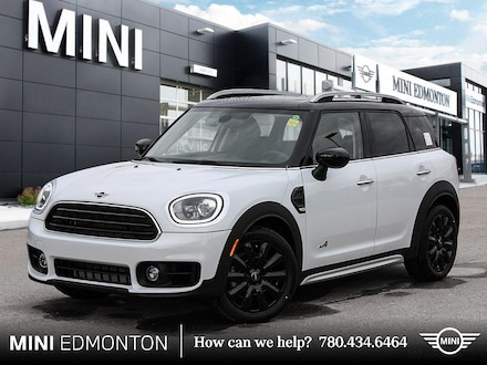 2020 MINI Countryman Cooper SUV