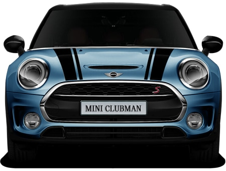 2020 MINI ALL4 CLUBMAN S | MINI EDMONTON