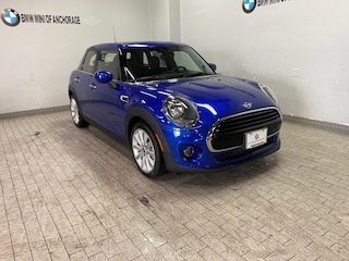 2021 MINI Hardtop 4 Door Oxford Edition Hatchback