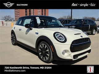 2019 MINI Hardtop 2 Door Cooper S Signature Hatchback