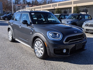 2019 MINI Countryman Cooper S ALL4 Sport Utility