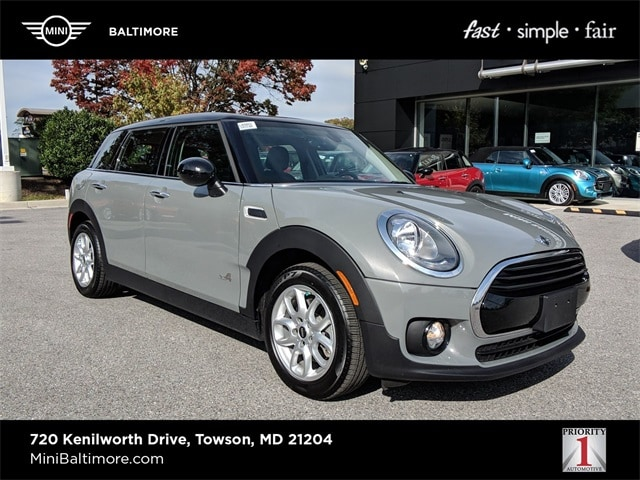 Pre Owned Mini Sales Used Mini Dealership Near Baltimore Md