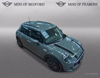2021 MINI Hardtop 4 Door Cooper S Hatchback