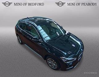 2016 BMW X1 AWD 4dr xDrive28i SUV