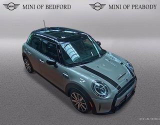 2022 MINI Hardtop 4 Door Cooper S Hatchback