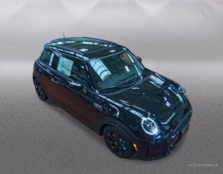 2022 MINI Hardtop 2 Door Cooper S Hatchback