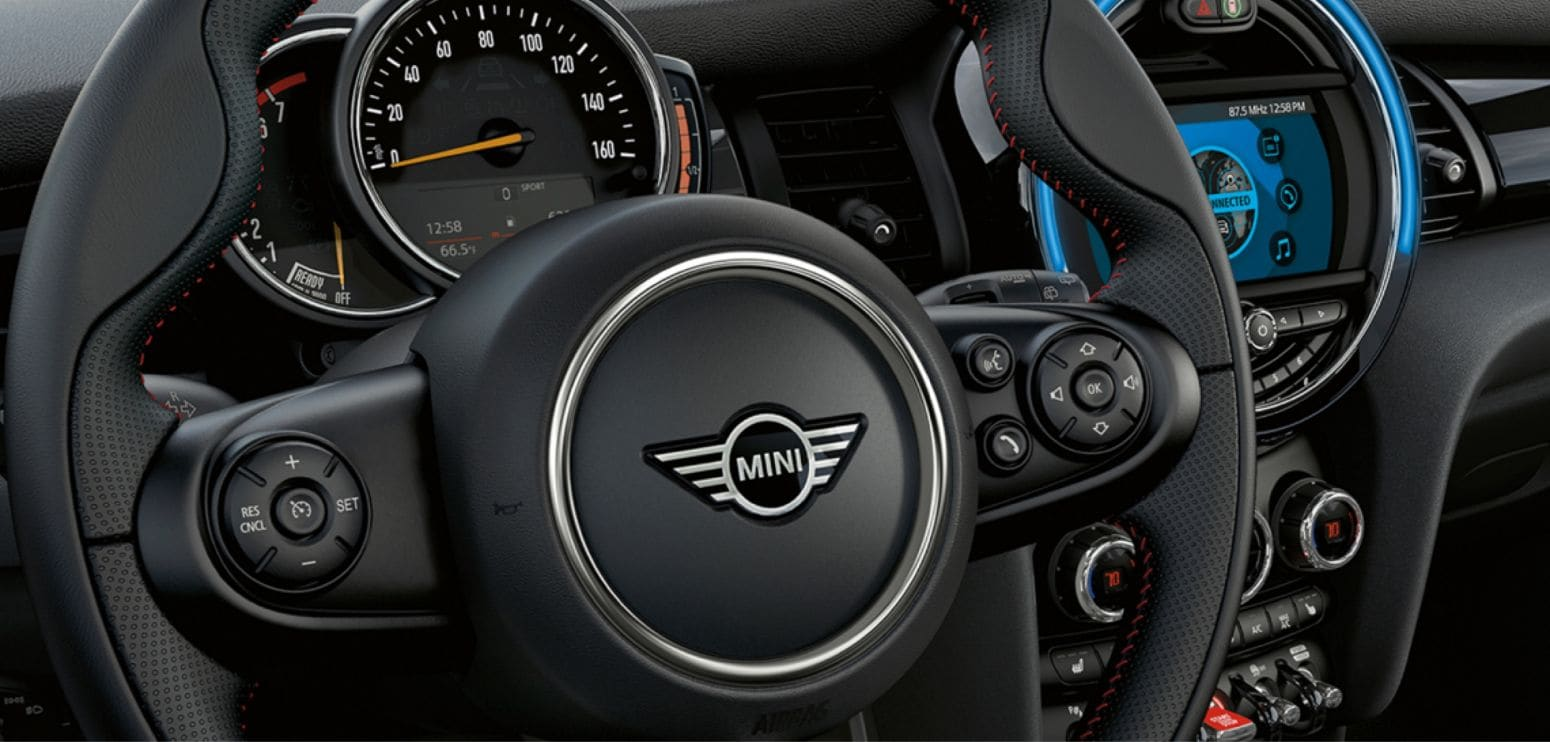 2019 Mini Cooper Convertible Review New Mini For Sale