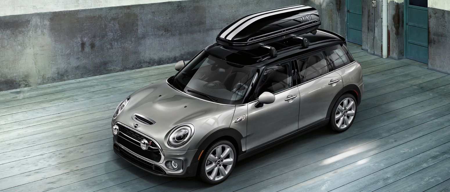 2019 Mini Clubman Luxury Vehicles Mini Of Bedford
