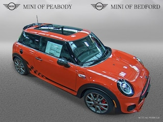 2019 MINI Hardtop 2 Door John Cooper Works Hatchback