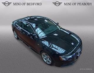 2016 Audi A5 2dr Cpe Auto Premium Coupe