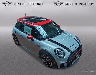 2022 MINI Hardtop 2 Door John Cooper Works Hatchback