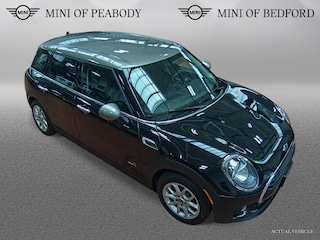 Pre Owned Mini Cars Mini Dealer Peabody Ma