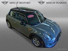 2018 MINI Hardtop 2 Door Cooper FWD Hatchback