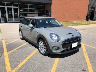 2018 MINI Clubman Cooper S Sports Activity Coupe in Shelburne, VT