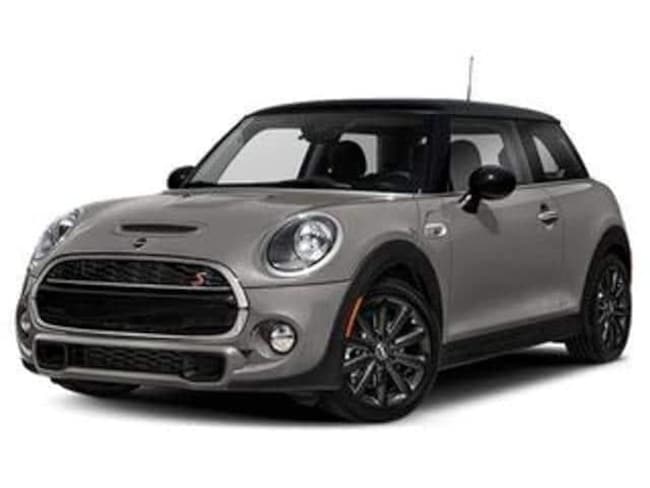 2021 MINI Hardtop 2 Door Cooper FWD Car