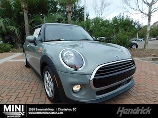 New 2019 MINI Hardtop 2 Door Cooper Hatchback 519200 in Charleston