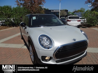 New 2019 MINI Clubman Cooper Wagon 519265 in Charleston