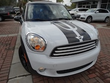 2012 MINI Cooper Countryman Base SUV