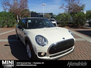 New 2019 MINI Clubman Cooper Wagon 519267 in Charleston