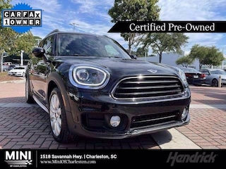 Certified Pre-Owned 2018 MINI Countryman Cooper ALL4 SUV for sale in Charleston
