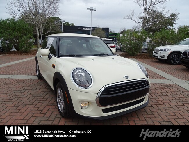 New 2019 MINI Hardtop 2 Door Cooper Hatchback in Charleston