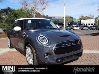 New 2020 MINI Hardtop 4 Door Cooper S Hatchback 520115 in Charleston