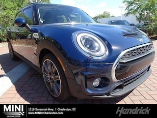 New 2019 MINI Clubman Cooper S Wagon 519280 in Charleston