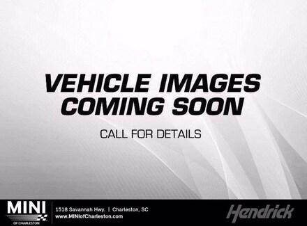 2021 MINI Clubman Cooper S Wagon
