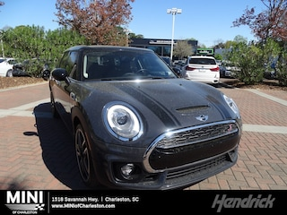 Certified Pre-Owned 2016 MINI Cooper Clubman S Wagon for sale in Charleston