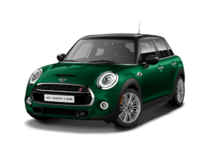 New 2021 MINI Hardtop 4 Door Cooper S Hatchback in Charleston