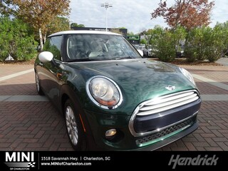Certified Pre-Owned 2015 MINI Cooper Hardtop 2dr HB Hatchback for sale in Charleston