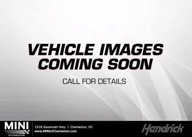 2017 MINI Hardtop 4 Door Hatchback