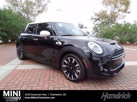 2020 MINI Hardtop 4 Door Cooper S Hatchback