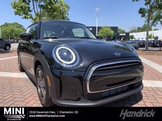 New 2022 MINI Hardtop 2 Door Cooper Hatchback in Charleston