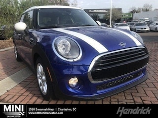 New 2019 MINI Hardtop 4 Door Cooper Hatchback 519230 in Charleston