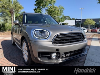 Certified Pre-Owned 2017 MINI Countryman Cooper SUV for sale in Charleston
