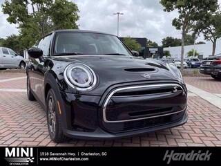 New 2022 MINI Hardtop 2 Door Cooper SE Hatchback in Charleston
