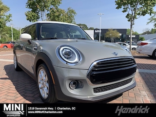 New 2021 MINI Hardtop 4 Door Cooper Hatchback in Charleston