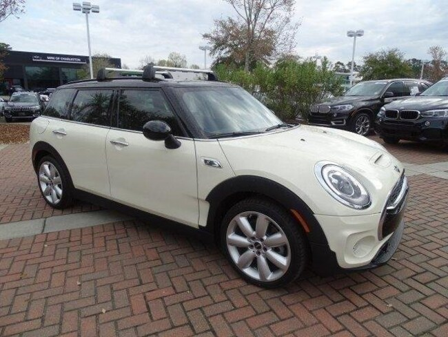 New 2019 Mini Clubman Wagon For Sale In Charleston Sc Near